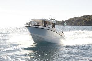 船外機漁船
