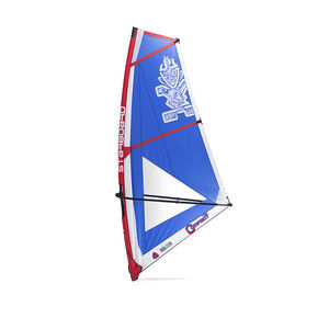 windSUPウインドサーフィンの帆
