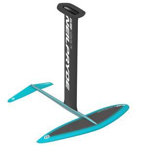 ウィンドサーフィン用水中翼船