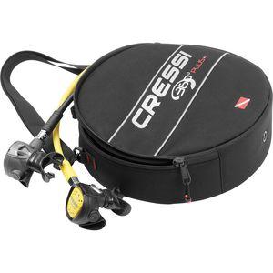 スキューバ レギュレータ用ドラムバッグ / 潜水