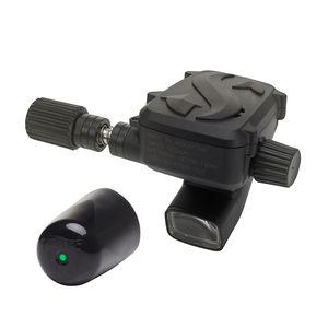 マスク潜水用コンピュータ / 空気 / ナイトロックス / コンパス付き