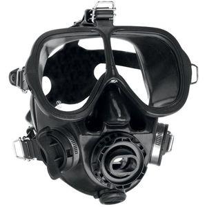 全面潜水マスク / 光学補正式