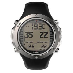 ブレスレット腕時計潜水用コンピュータ / 空気 / マルチガス / ナイトロックス