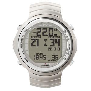 ブレスレット腕時計潜水用コンピュータ / 空気 / マルチガス / 酸素