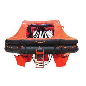 船用救命ボート / 遠洋 / SOLAS / ダビッド ラウンチング式