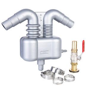 炭化水素 / 水分離器 / ボート用 / 排気