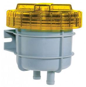 汚水用濾過器 / ボート用