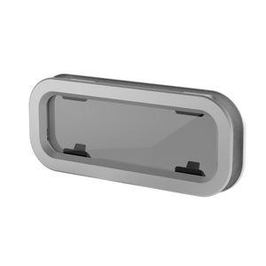 長方形小窓 / ボート用 / オープン