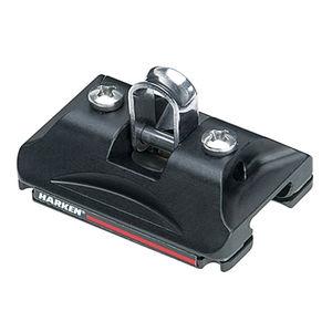 セーリングディンギー用シートカー / メインセイル / ボール ベアリング / ピボットシャックル
