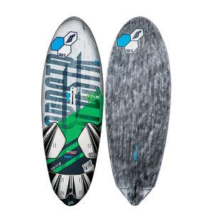 スラロームウィンドサーフィンボード / フリーレース / 速度