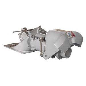 監視ボート用ウォータージェットドライブ / 作業ボート用