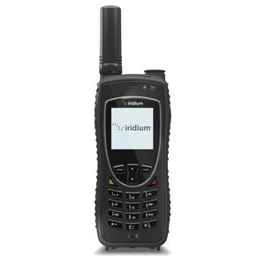 ポータブル電話 / サテライト / イリジウム
