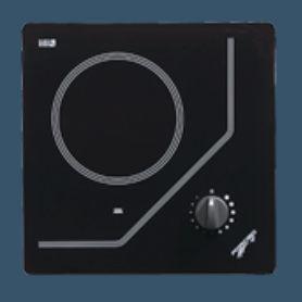 電動調理プレート / ボート用 / 1 / はめ込み型