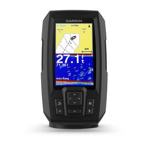 ボート用釣り用水深測量器 / カラー / CHIRP