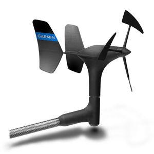 風速計センサー / 風向計 / ボート用 / ワイヤレス
