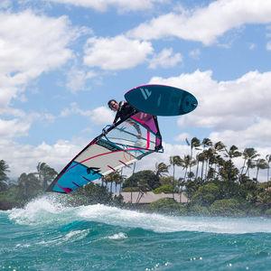 波用ウィンドサーフィンボード / フリースタイル / 速度