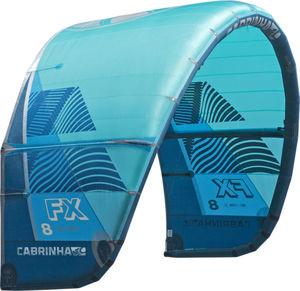 C形状カイトボード翼 / フリーライド / フリースタイル / クロスオーバー