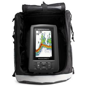 ボート用釣り用水深測量器 / カラー / 携帯型