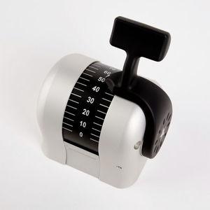 スラスタ用制御レバー / 油圧 / 単一レバー / ボート用