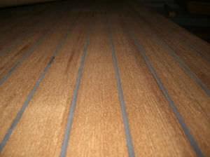 室内の床パネル / ベニヤ板 / ラミネート