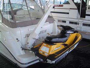 ヨット用クレーン