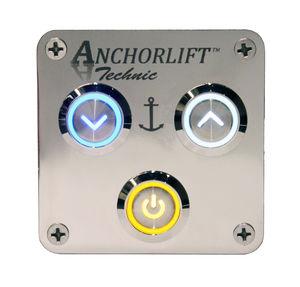 ボート用操作盤 / 揚錨機