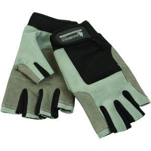 セーリング手袋 / ハーフミット / 指3本