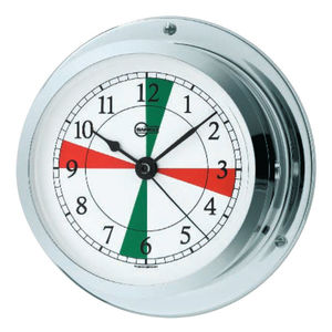 ラジオセクター時計