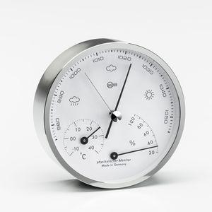 アナログ気象計