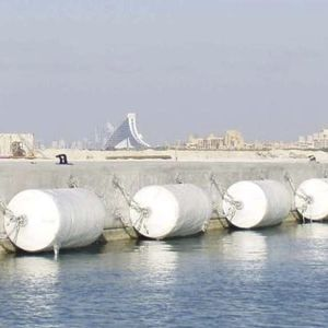 港湾用防舷物 / ドック用 / 大型サイズ / オーダーメイド