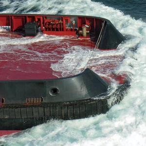 タグボート防舷物 / 船首 / 杭用 / ロバスト設計用