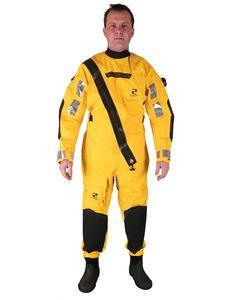 救助用スーツ