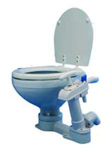 海用トイレ