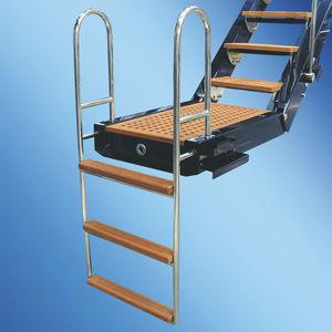ボート用はしご