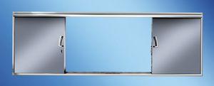 ボート用窓 / ヨット用 / スライド式 / 長方形