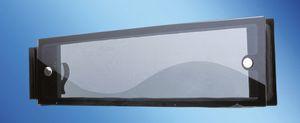 ボート用窓 / ヨット用 / 固定 / 長方形