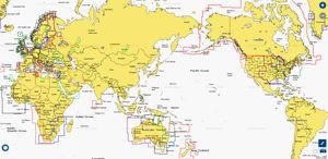 デジタル海図