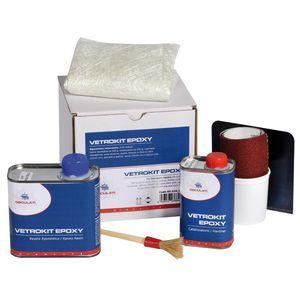 エポキシ樹脂ベース修理キット