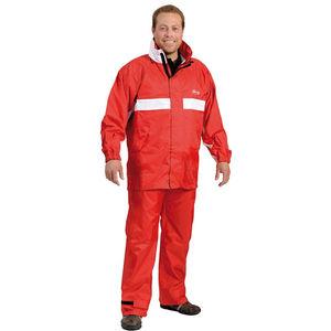 業務用ジャケット / 防水 / 通気性 / フード付き