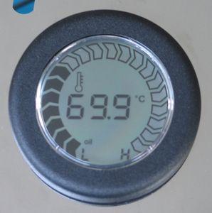 ボート用インジケーター / オイル温度 / デジタル