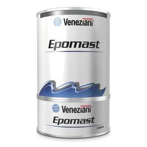 エポキシ樹脂充填剤