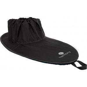 カヌー及びカヤック用スプレースカート