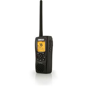 ボート用ラジオ / 携帯型 / VHF / 防水
