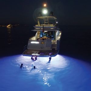 海中ライト