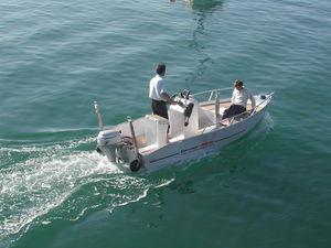 船外ボ-ト / スポーツ釣り