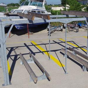 ボート用ラック / 乾燥貯蔵