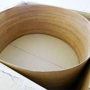 ベニアパネル / スチール製 / チーク材 / ラミネート