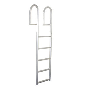 ドックはしご