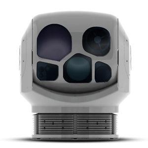 船用ビデオカメラ