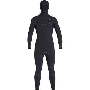 サーフィンウェットスーツ / 保護ずきん / フルタイプ / 長袖